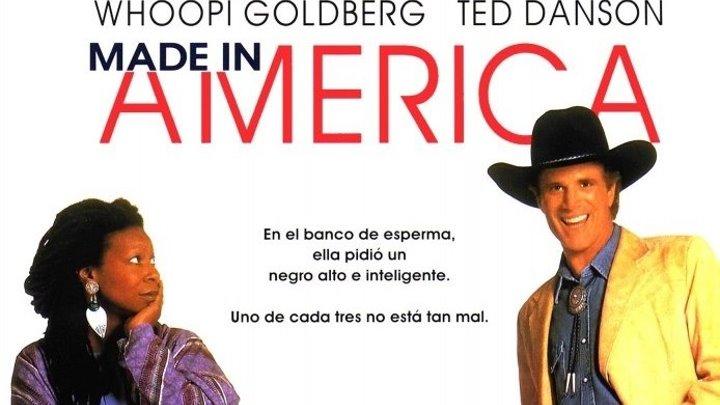 Сделано в Америке 1993 Канал Уилл Смит