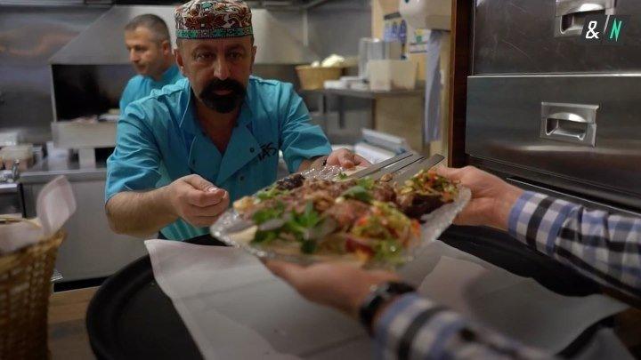 Сколько стоит самый дорогой кебаб в мире?