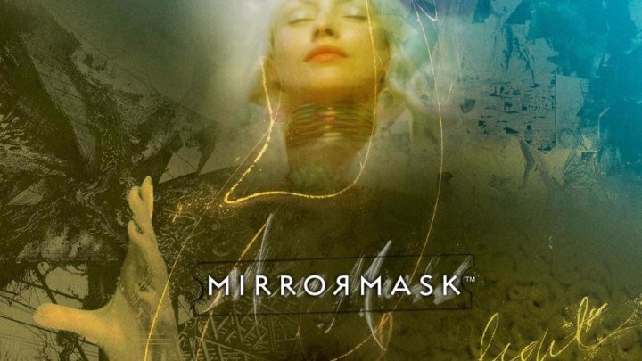 Зеркальная маска (2005) https://ok.ru/kinokayflu