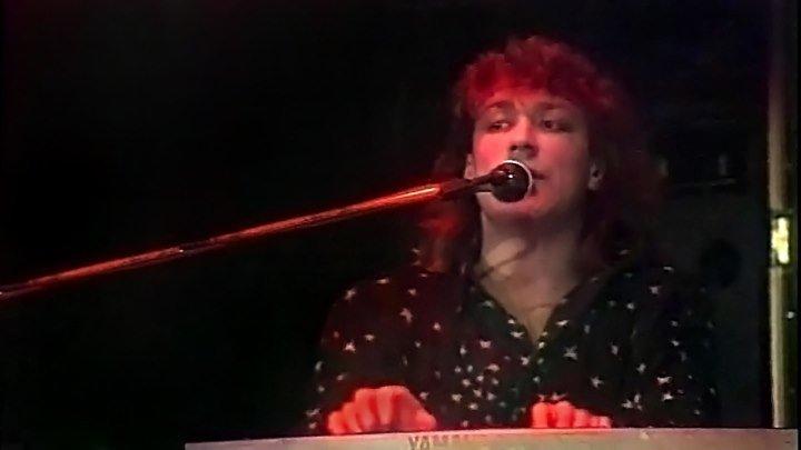 """Владимир Кузьмин - """"Моя любовь"""" (live) 1987 (1988)."""