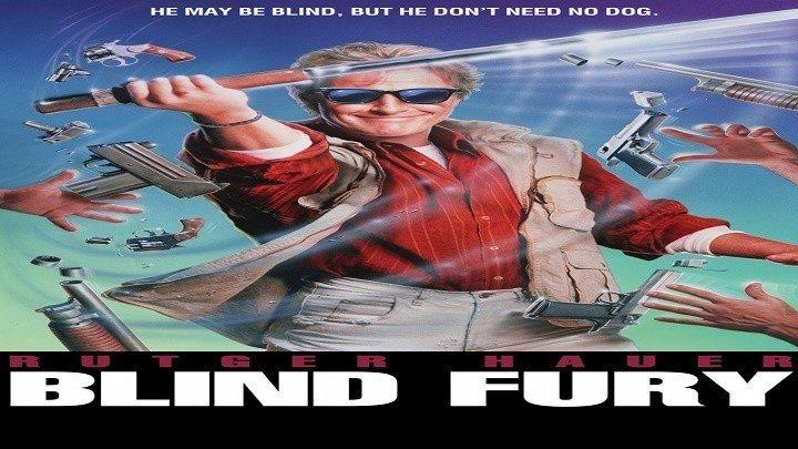 Слепая ярость.1989.BDRip.720p.