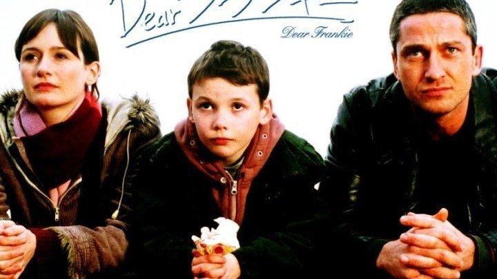 Дорогой Фрэнки (2003) Драма, Мелодрама HDRip от Scarabey D Эмили Мортимер, Джерард Батлер, Джек МакЭлхоун, Мэри Ригганс