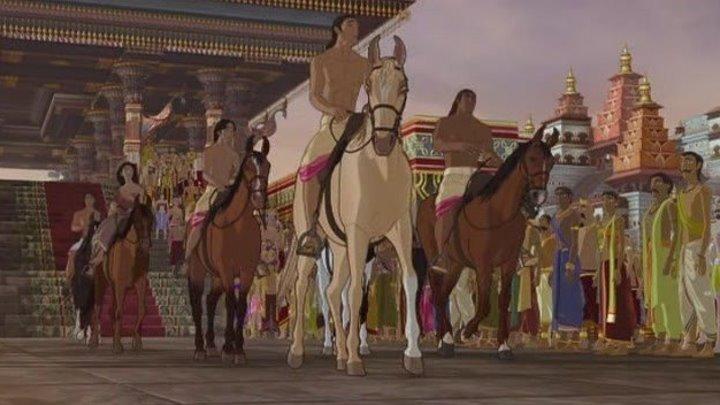 Арджун: принц воин 2012