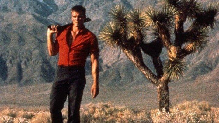 Дерево Джошуа (1993)