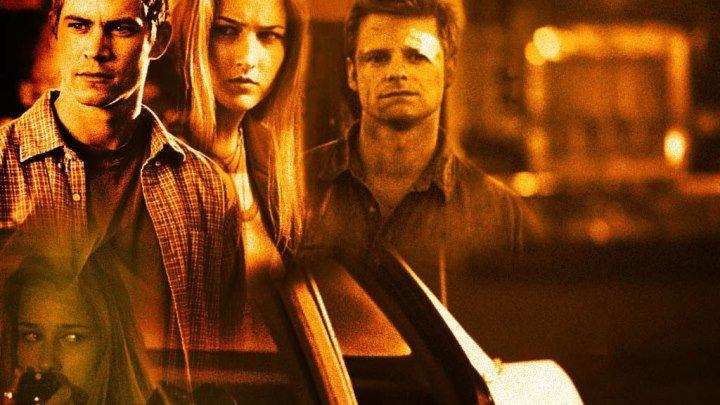 """""""Ничего себе поездочка"""" _ (2001)Триллер. HD 720p."""