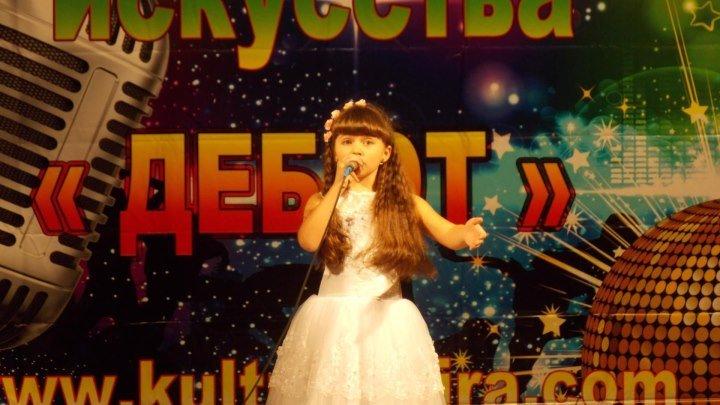 """МЕЖДУНАРОДНЫЙ КОНКУРС """" ДЕБЮТ - 2016"""" 20.03.2016 год"""