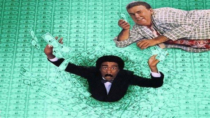 Миллионы Брюстера Brewster's Millions (1985) комедия