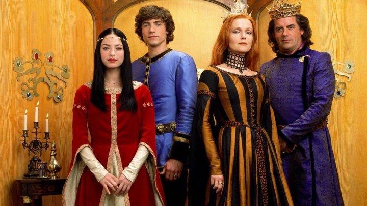 Белоснежка / Snow White (2001)