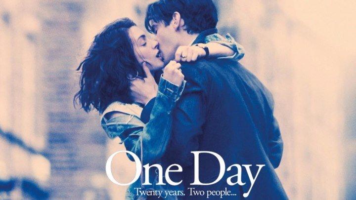 I8+Один день / One Day (2011)драма, мелодрама