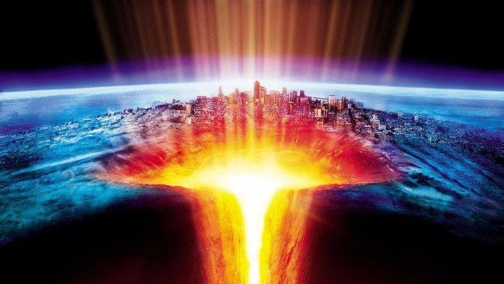 Земное ядро - (фантастика, триллер) 2003, США - Великобритания