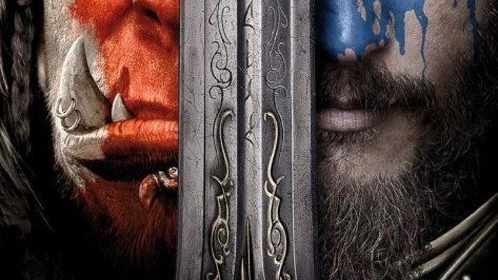 Warcraft / Варкрафт [Трейлер №2] [2016 / Русский]