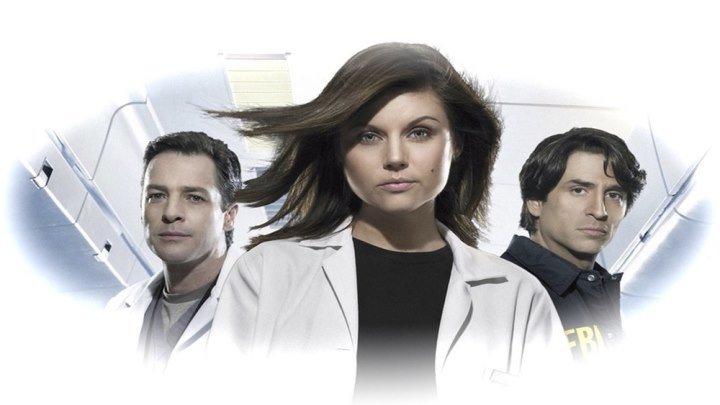 Пандемия (2007) триллер