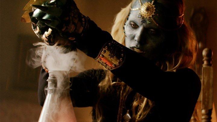Огненный город: Последние дни 2015 Ужасы,фэнтези,триллер.