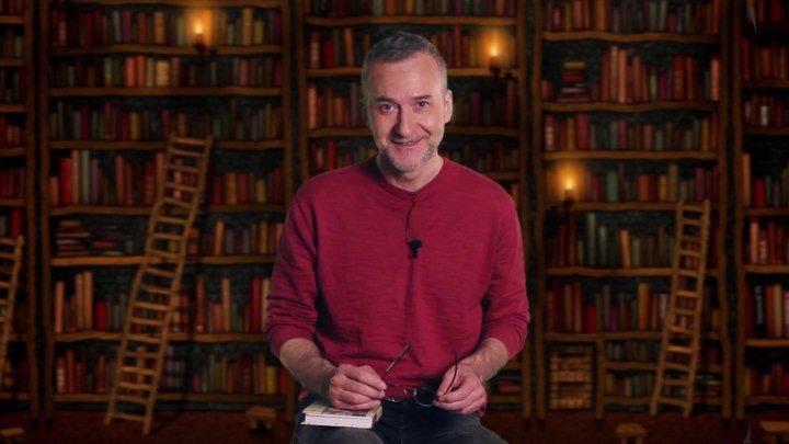 Владимир Аверин читает сказки Г. Х. Андерсена «Стойкий оловянный солдатик» и «И в щепке порою скрывается счастье» для проекта «Почитай мне»