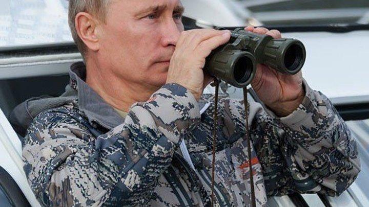 У Путина сейчас самая лучшая армия в мире!
