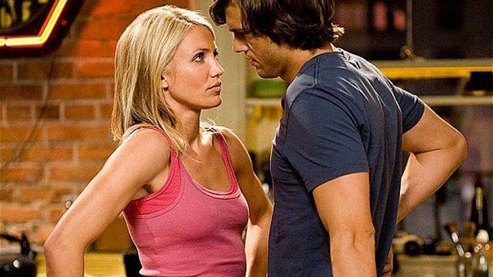 Трейлер к фильму - Однажды в Вегасе (2008) комедия.