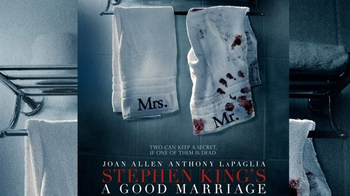 Счастливый брак (2014) триллер ужасы