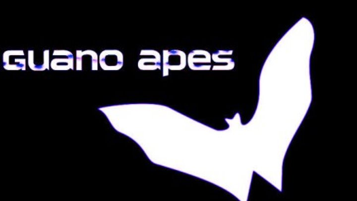 GUANO APES - LIVE AT E-WERK. 2011 - http://ok.ru/rockoboz (4470)