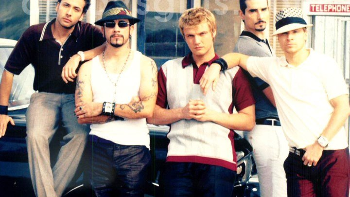 ➷ ❤ ➹Backstreet Boys - I Want It That Way➷ ❤ ➹
