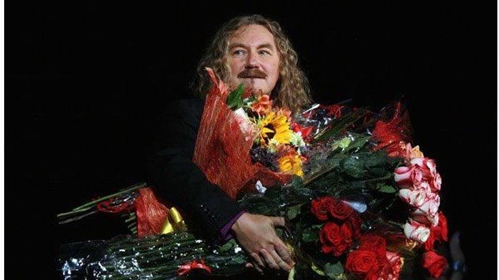 Юбилейный концерт Игоря Николаева (2016)