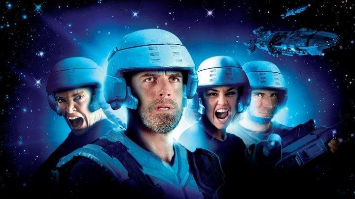 Звездный десант 2: Герой федерации (2004)