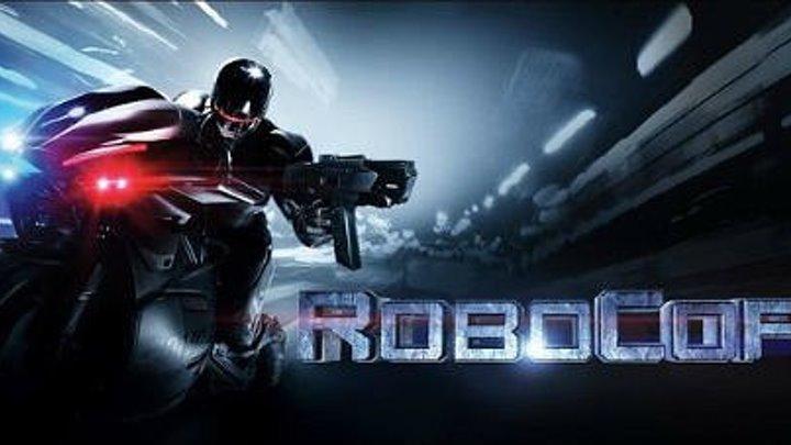Робокоп (2015)