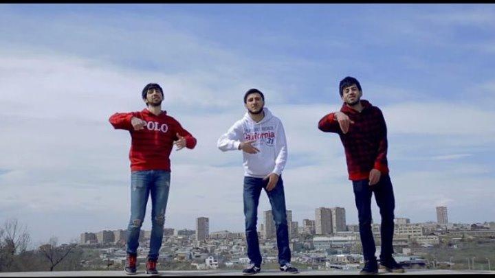 Vram ⁄ Aro ⁄ Narek - Երդվել էիր չմոռանալ [2016 HD]