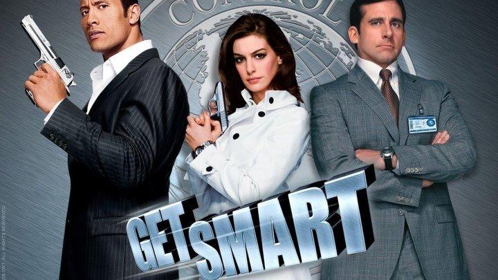 Напряги извилины 2008 шпионская комедия.