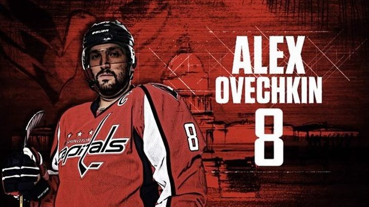 Alex Ovechkin_ All Goals From 2015-16 NHL Season. 50 Goals. (HD) GREAT 8, THE LEGEND!