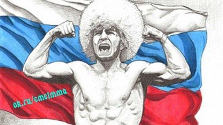 ★ Интервью Хабиба Нурмагомедова перед UFC on FOX 19 ★