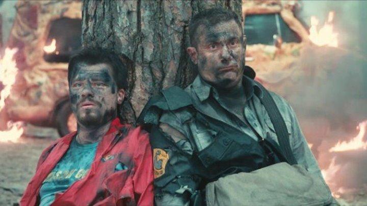 Самый лучший фильм 3-ДЭ (2011) BDRip