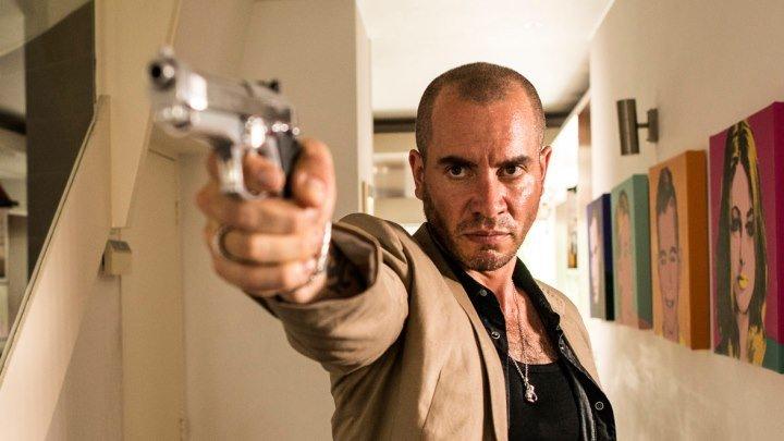 👑 Чистые руки.HD 2015.Триллер,драма,криминал.✈