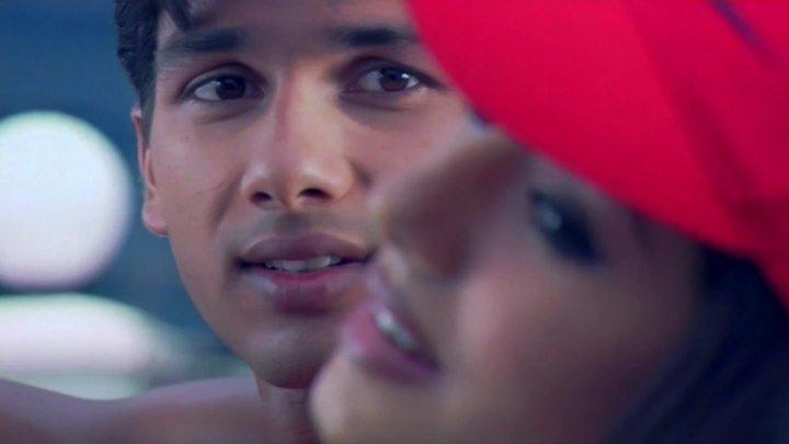 Индия.Жизнь так прекрасна (2005)_Pyar Mine Tare_Шахид Капур+Амрита Рао