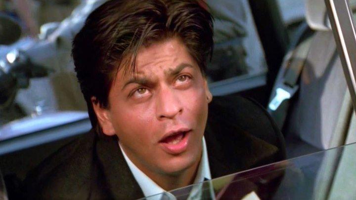Индия.Трепетные сердца (2000)_Kuch To Bata