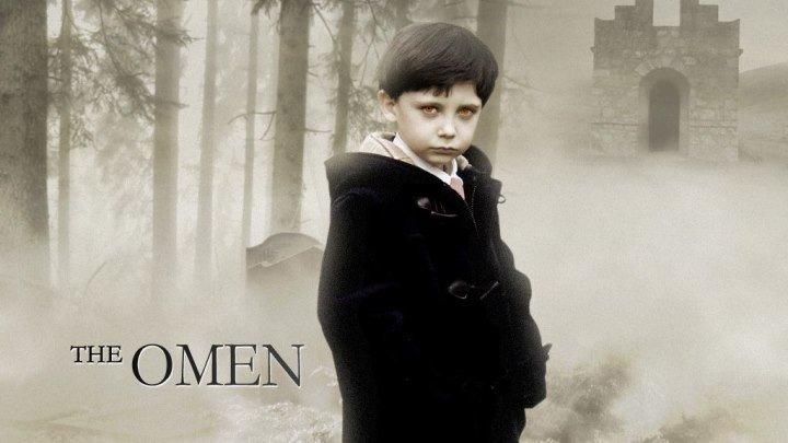 """Омен"" _ (2006) Ужасы, триллер,мистика,детектив."