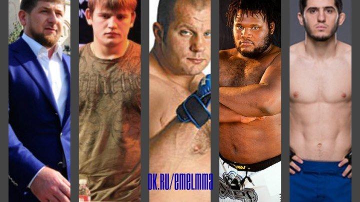 ★◈ℋტℬტℂTℕ ℳℳᗩ◈ Рамзан Кадыров критикует UFC и выбор соперника для Хабиба Нурмагомедова ★