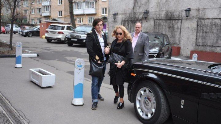 Максим Галкин втайне от Пугачевой организовал её день рождения
