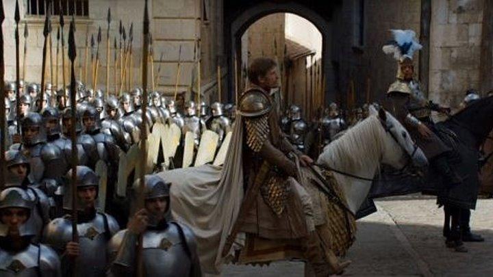 Игра престолов – Русский трейлер 6-го сезона (2016)