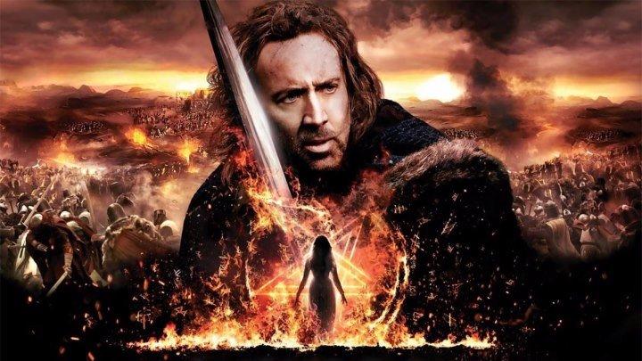 Время ведьм (2010), фэнтези, боевик, приключения