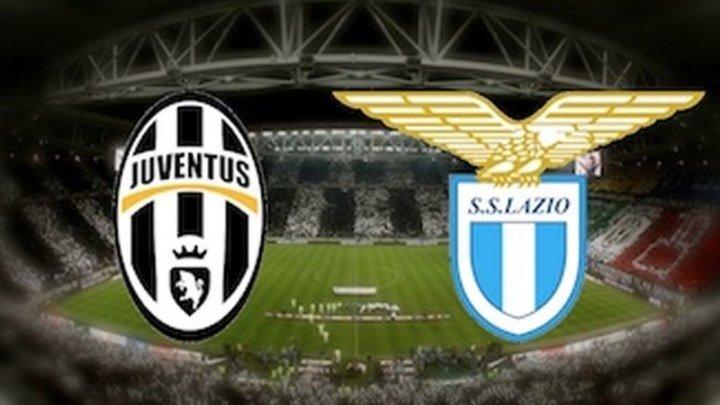 Ювентус-Лацио 3-0