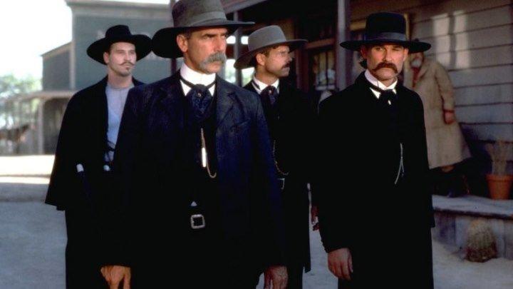 Тумстоун. Легенда дикого запада (1993)