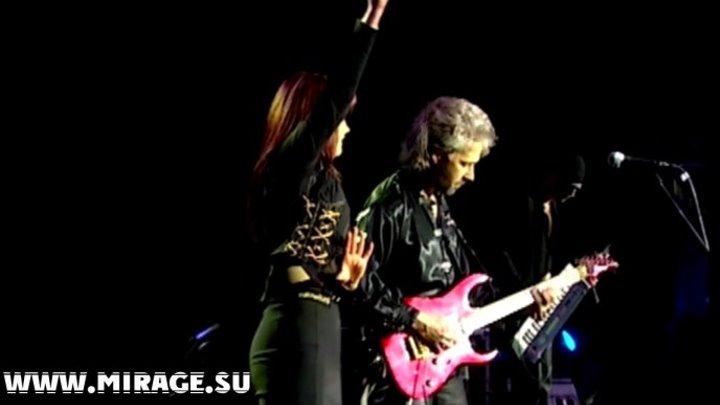 Остров Л - Екатерина Болдышева и Алексей Горбашов (МИРАЖ-(90-х)SPB(live!)HD