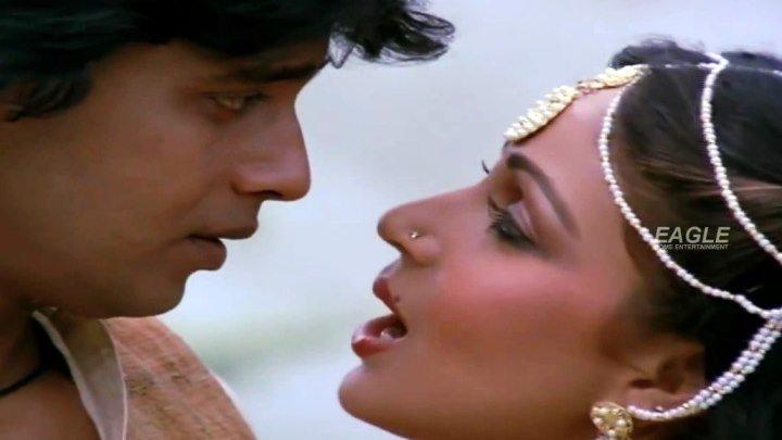 Индия.Счастливый случай (1983)_Tum Jo Mile Ho Geet Saje Hai