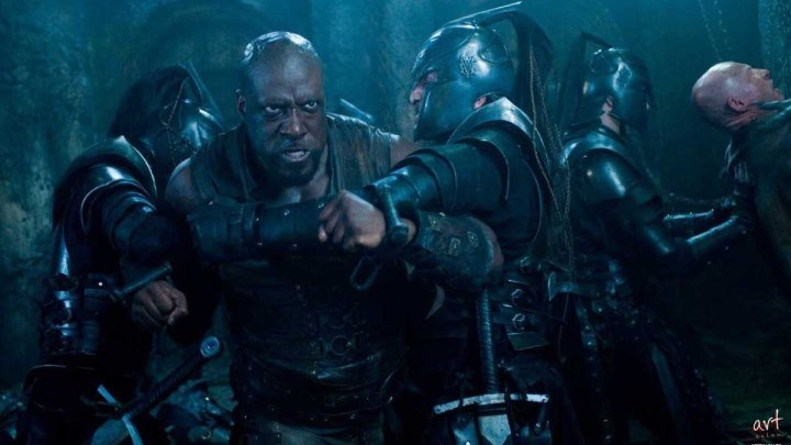 Другой мир 3: Восстание ликанов (2009) смотреть онлайн (фантастика, фэнтези, боевик, триллер, приключения)