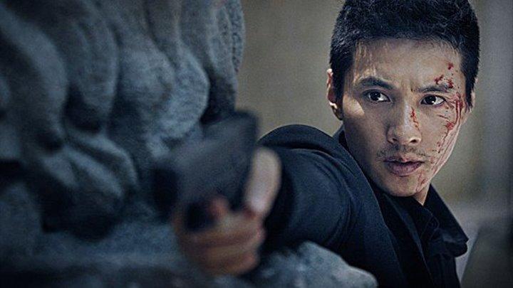 Человек из ниоткуда (2010)