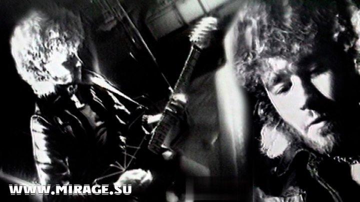 АЛЕКСЕЙ ГОРБАШОВ - FREE (1988 г.)