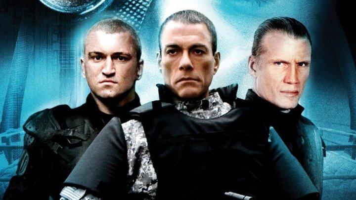 Универсальный солдат 3: Возрождение (2009)