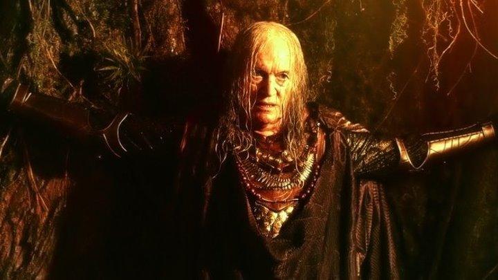 👑 Последний друид: Войны гармов HD./ Фантастика,боевик.✈
