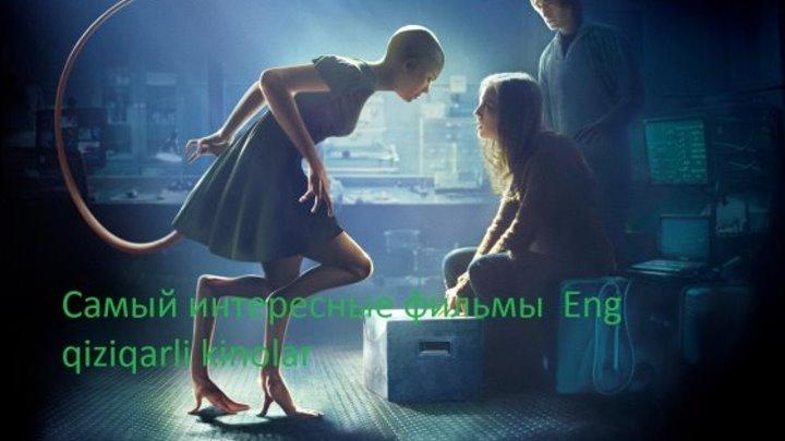Химера HD(Фантастика, Триллер, Драма)