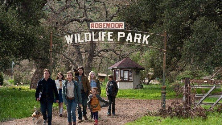 👑 Мы купили зоопарк./ Драма,комедия,семейный.✈